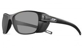Julbo Camino Prescription Sunglasses - Matte Translucent Black