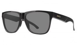 Smith Lowdown XL 2 Prescription Sunglasses - Black Gold