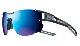 Julbo Aerolite Sunglasses - Matte Transparent Grey / Spectron 3 CF Blue