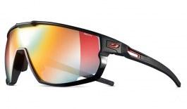 Julbo Rush Sunglasses - Matte Black / Reactiv Performance 1-3 Light Amplifier Photochromic