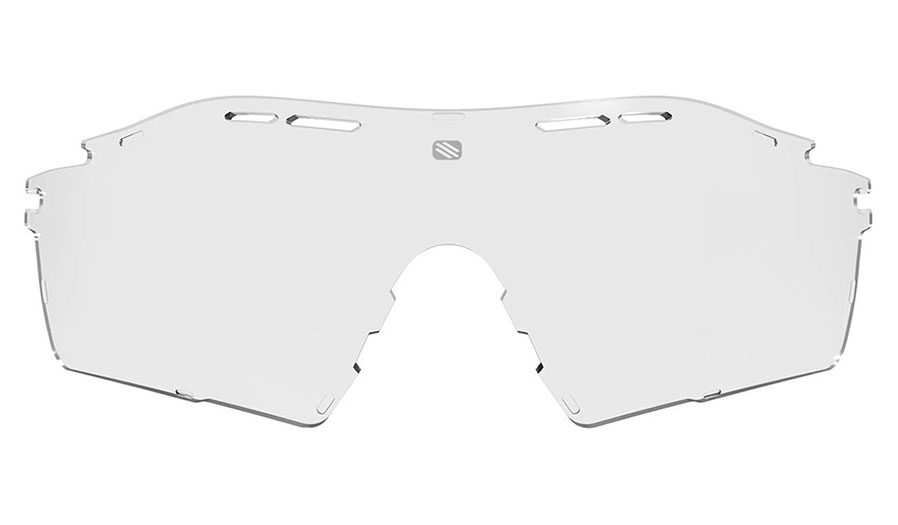 Rudy Project Cutline Replacement Lenses - ImpactX 2 Photochromic Black