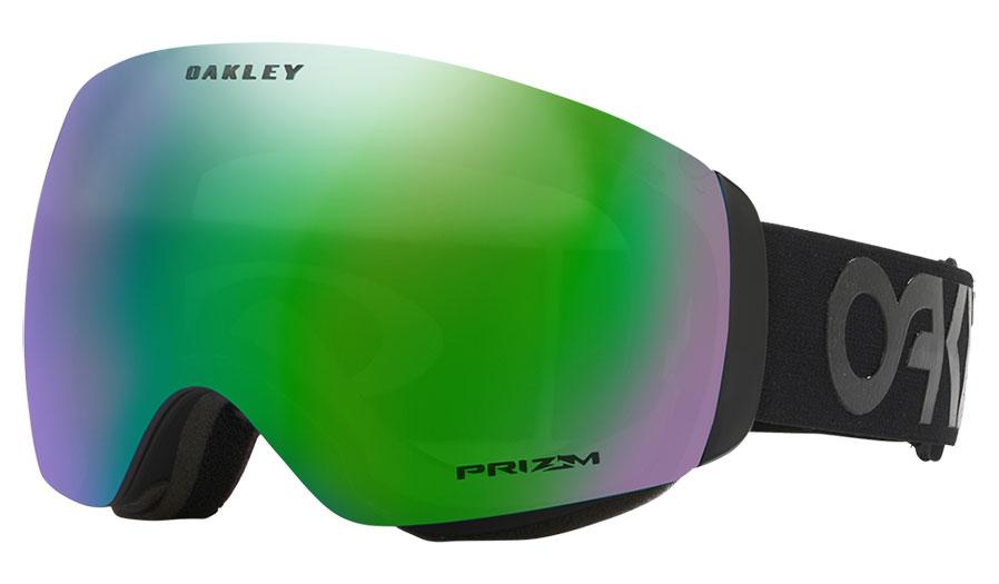0a2d231b4fd Oakley Flight Deck XM Ski Goggles - Factory Pilot - Factory Pilot ...