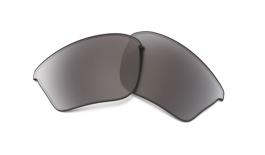 Oakley Half Jacket 2.0 XL Replacement Lens Kit - Prizm Black Polarised