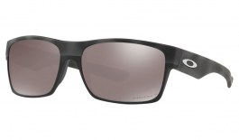 Oakley TwoFace Sunglasses - Black Camo / Prizm Black Polarised