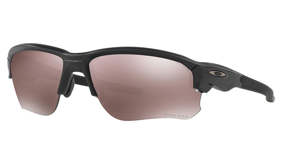 ec5e503ff92 Oakley Flak Draft Sunglasses - Matte Black   Prizm Daily Polarised ...