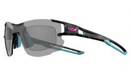 Julbo Aerolite Prescription Sunglasses - Directly Glazed - Grey Tortoise & Blue