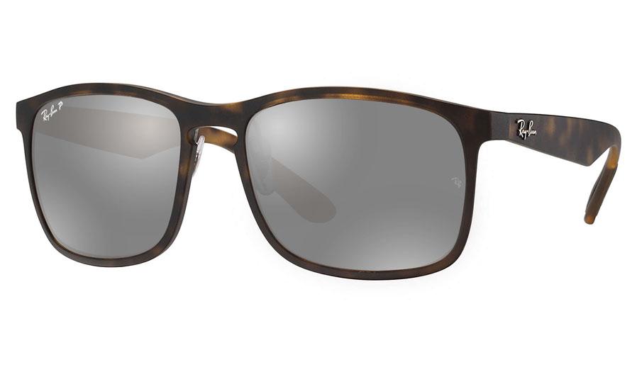 6bc7c714d5 Ray-Ban RB4264 Prescription Sunglasses - Tortoise - RxSport