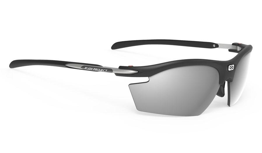 Rudy Project Rydon Sunglasses - Matte Black / Laser Black