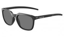Bolle Talent Prescription Sunglasses - Shiny Black
