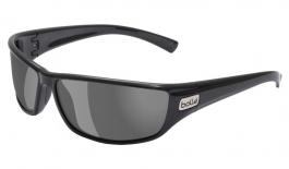Bolle Python Prescription Sunglasses - Shiny Black
