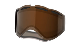 Oakley Twisted Ski Goggles Replacement Lens Kit