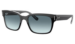 Ray-Ban RB2190 Jeffrey Sunglasses