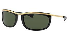 Ray-Ban RB2319 Olympian I Sunglasses