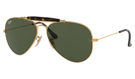 Ray-Ban RB3029 Outdoorsman II Sunglasses