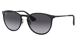 Ray-Ban RB3539 Erika Metal Sunglasses