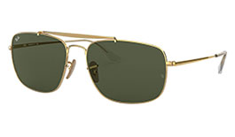 Ray-Ban RB3560 Colonel Sunglasses