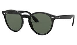 Ray-Ban RB4380N Blaze Sunglasses