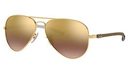 Ray-Ban RB8317CH Chromance Sunglasses