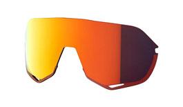 100% S2 Sunglasses Lenses