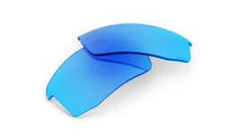 100% Speedcoupe Sunglasses Lenses