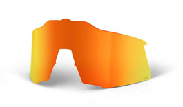 100% Speedcraft Sunglasses Lenses