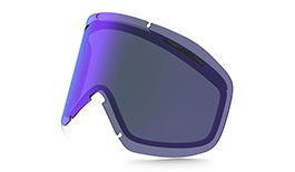 Oakley O2 XM Ski Goggles Replacement Lens Kit