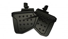 Oakley Crossrange Accessory Shield Kits