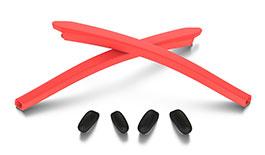 Oakley Flak Draft Earsock & Nose Pad Kits