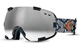 Zeal Voyager Ski Goggles