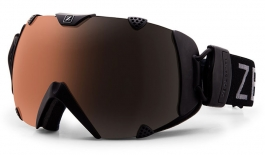 Zeal Eclipse Ski Goggles