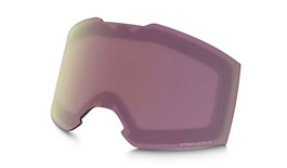 Oakley Fall Line XM Ski Goggles Replacement Lens Kit