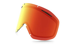Oakley O Frame 2.0 Pro XM Ski Goggles Replacement Lens Kit