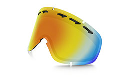 Oakley O Frame 2.0 Pro XS Ski Goggles Replacement Lens Kit