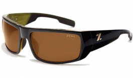 Zeal Snapshot Sunglasses