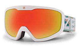 Zeal Tramline Ski Goggles