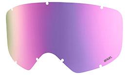 anon Deringer Ski Goggle Lenses