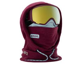 anon MFI Women's Fleece Helmet Hood