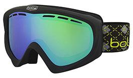 Bolle Y6 OTG Ski Goggles