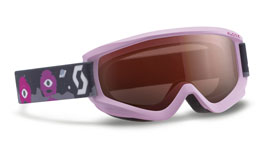 Scott Agent Junior Ski Goggles