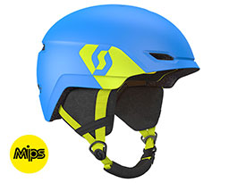 Scott Keeper 2 Plus MIPS Ski Helmet