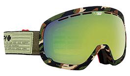 Spy Optic Marshall Ski Goggles
