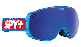 Spy Optic Bravo Ski Goggles