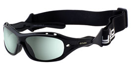 Dirty Dog Wetglass Curl II Sunglasses