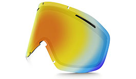 Oakley O2 XL Ski Goggles Replacement Lens Kit