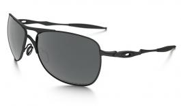Oakley Titanium Crosshair Sunglasses