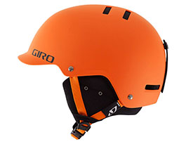 Giro Surface S Ski Helmet