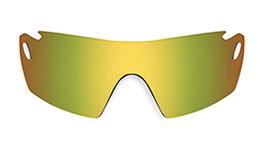 Bolle 6th Sense S Sunglasses Lenses