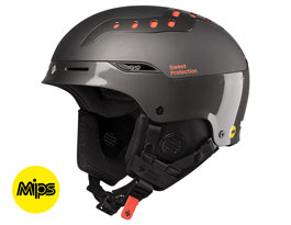Sweet Switcher MIPS Ski Helmet
