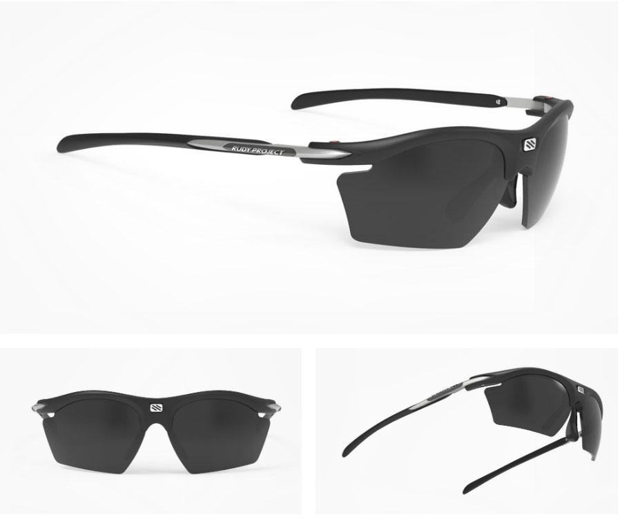 Rudy Project Rydon Slim Prescription Sunglasses