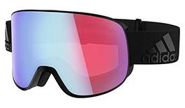 adidas ad81 Progressor C Ski Goggles